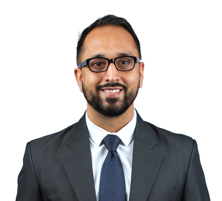 Raj Bajwa | Real Estate Broker